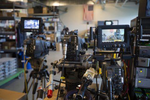 camera testing - R&D